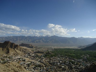 Breathtaking Ladakh