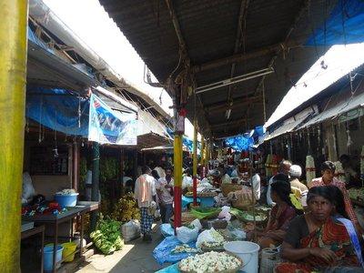 Devaraja Market, Mysore