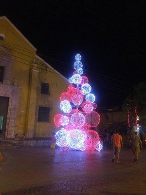 Trinidad_lights