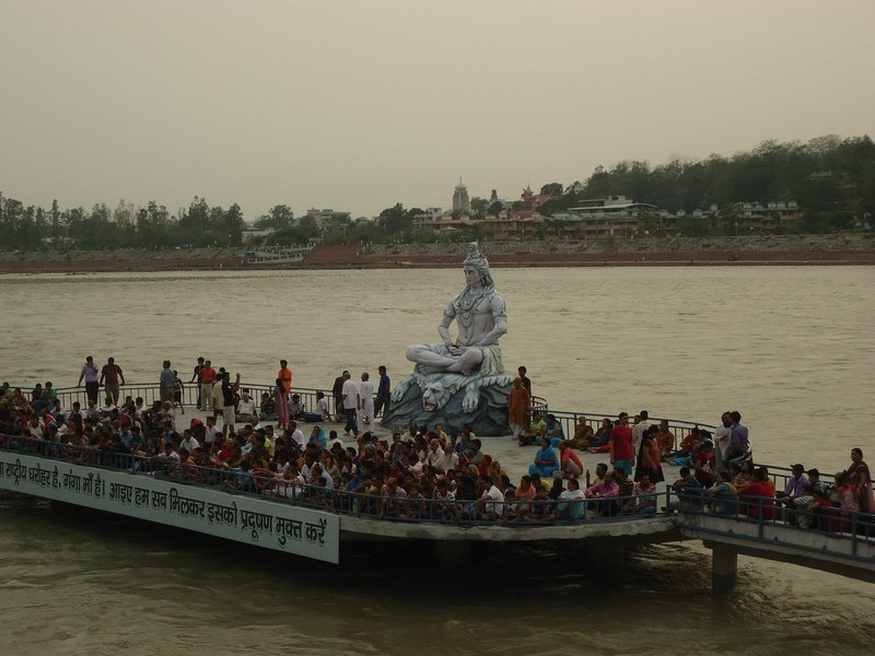 Spiritual Rishikesh