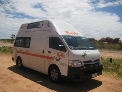 Our beautiful, money draining campervan