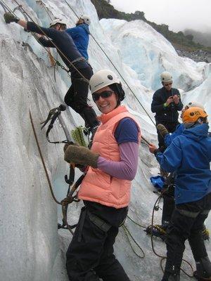 Ready To Start Climbing