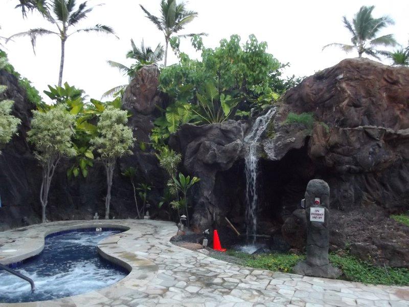 Kauai Beach Resort - this is where we stayed