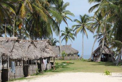 Cabanas Kuanidup