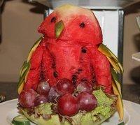 Watermelon Parrot