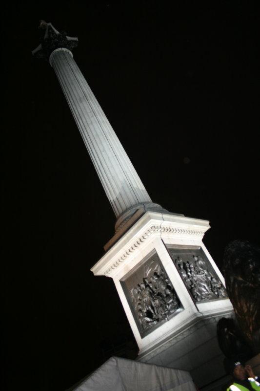 Trafalgur Square
