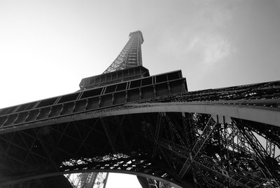 eiffel touwer