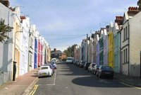 Brighton street