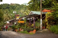 Montezuma town