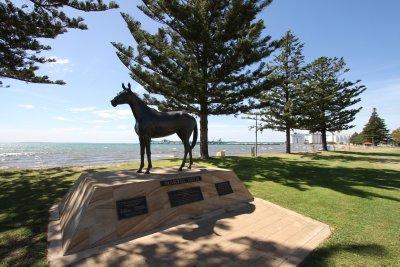 Port Lincoln foreshore