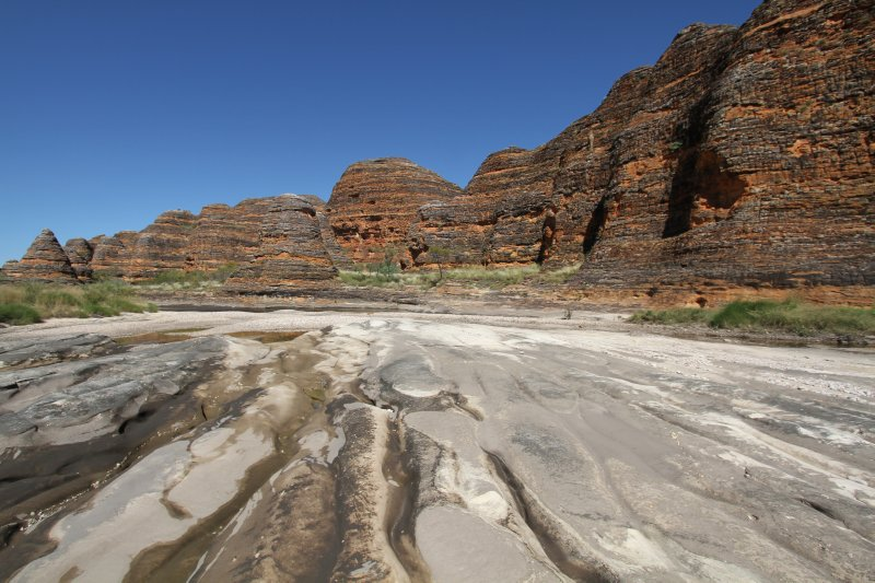 Piccaninny Creek, Purnululu National Park