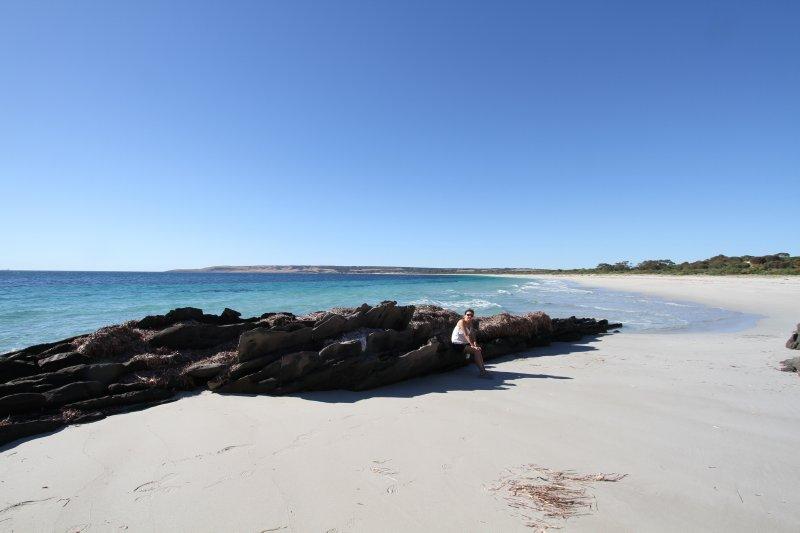 Antechamber Bay