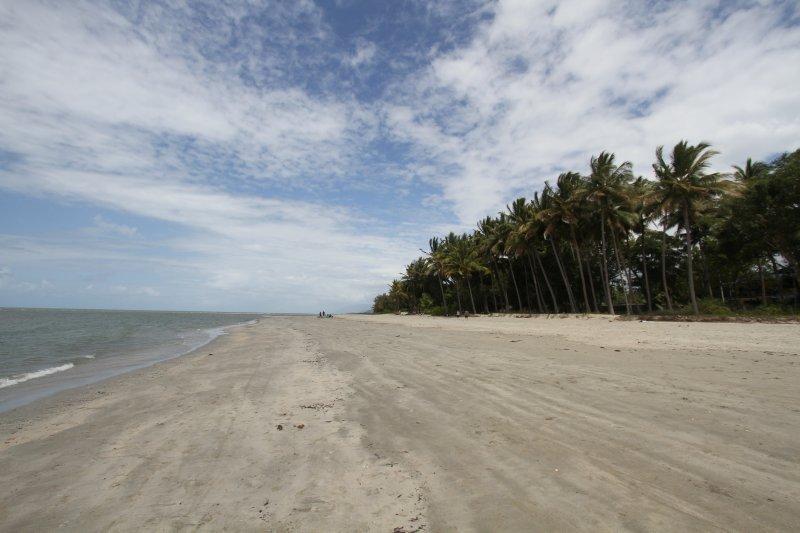 Four Mile Beach