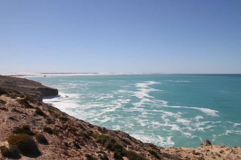 Head of the Bight