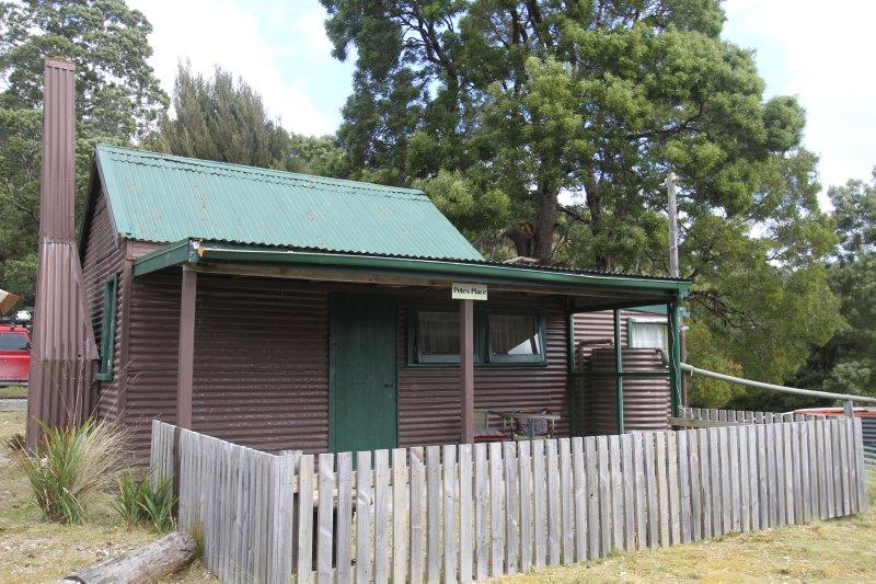 Hunstsman Cottage
