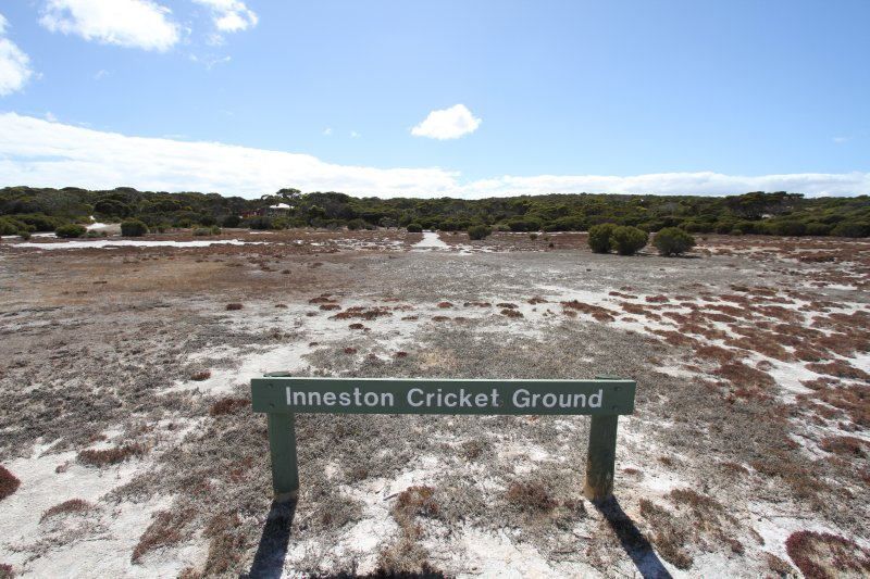 Inneston Cricket Ground