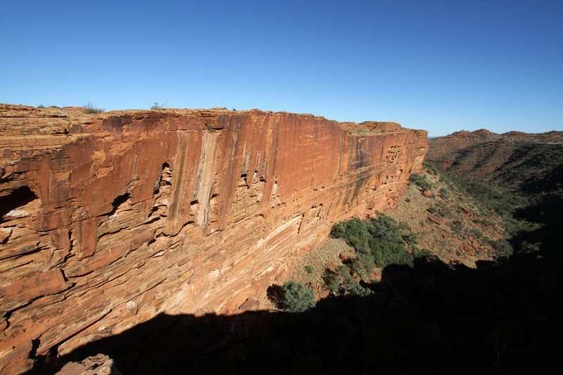 Kings Canyon splendour
