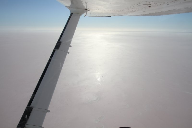 Lake Eyre North