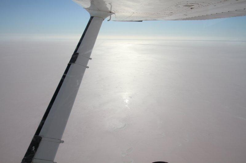 Lake Eyre North