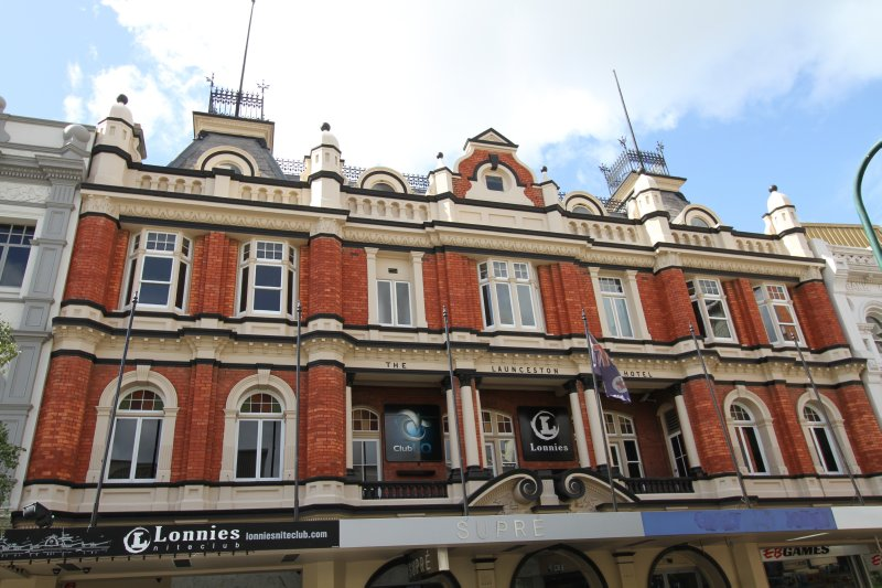 Launceston Hotel