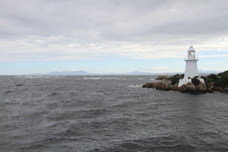Lighthouse Hells Gates