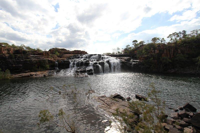 Manning Falls