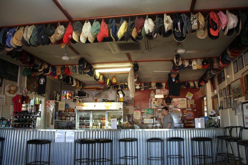 Renner Springs Pub