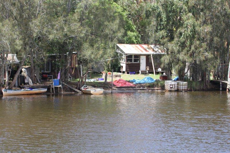 Tamboy fishing village