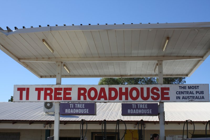 Ti Tree Roadhouse