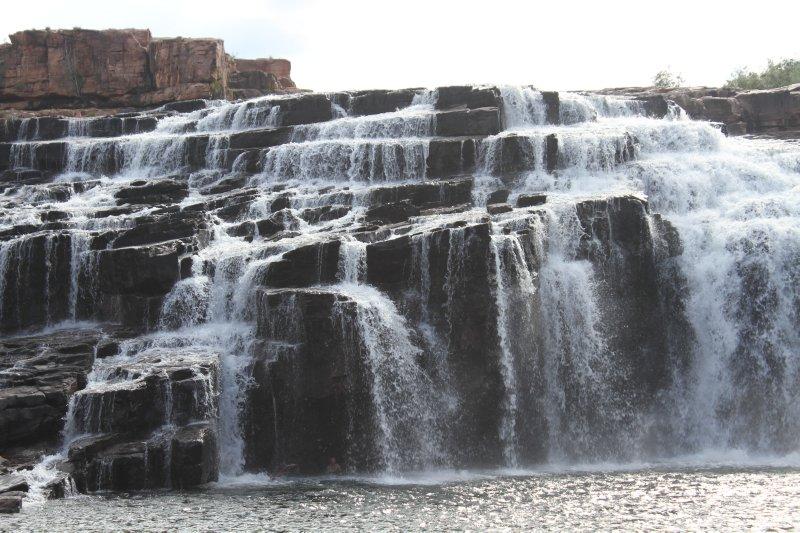 Under Manning Falls