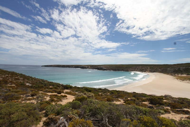 West Bay, Flinders Chase National Park