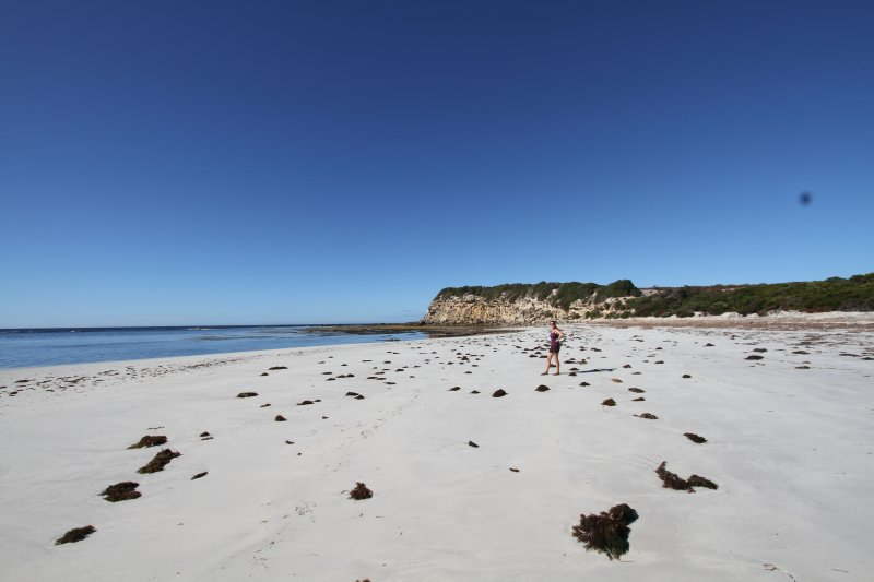 Wreckers Beach