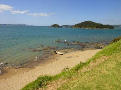 Pahia Bay of Island