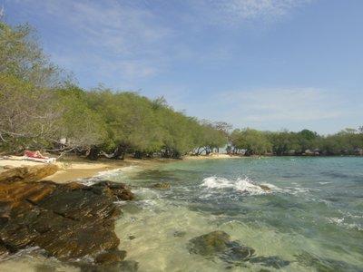 ...und nochmals der Strand