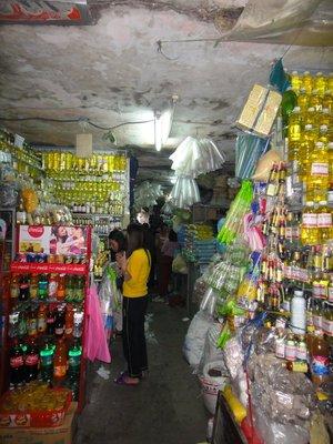 Markt in Hué