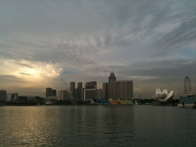 Marina Bay