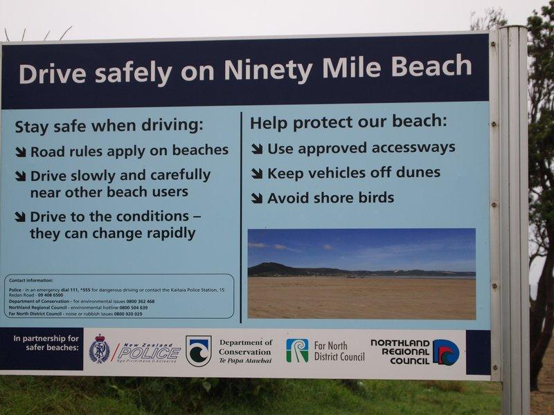 90 Mile Beach 3