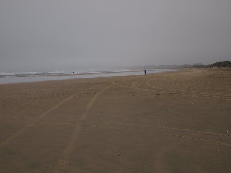 90 Mile Beach 2