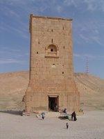 Elahbel Tower