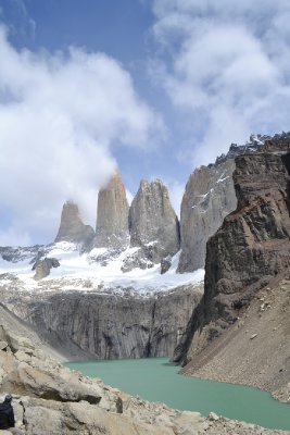 Torres del Paine