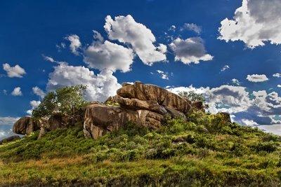 Maasai Kopjes 9