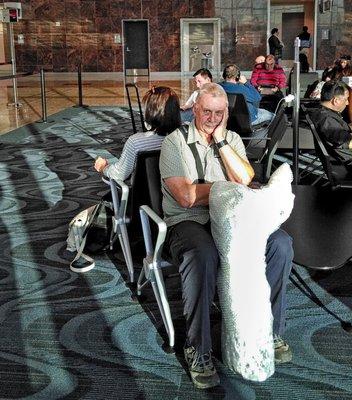 Atlanta Airport 3