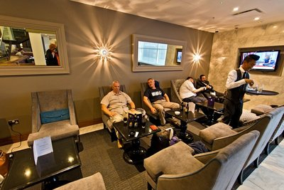 Executive Lounge 2
