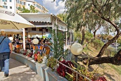 Blue Acqua Restaurant 1