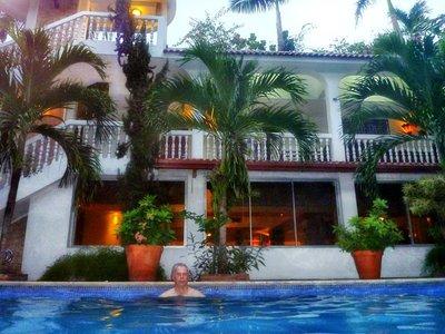 David in the Pool 13