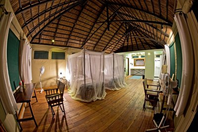 Maramboi Tented Camp 1