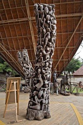 Family Tree 'Ujamaa' 1