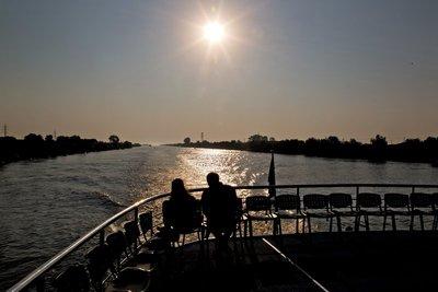 Ferry to Tulcea 3