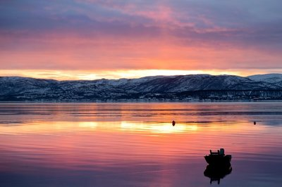 Finnmark 50