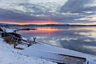Finnmark 60
